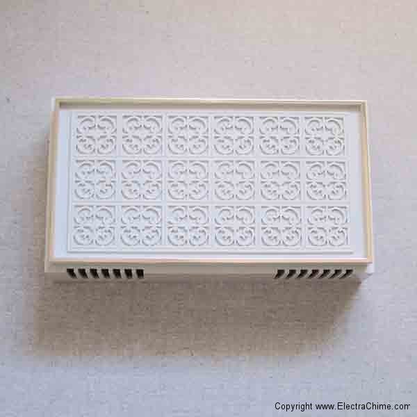 doorbell chime box cover 2