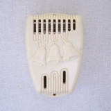 Snapit Single Tone Vintage Doobell Chime