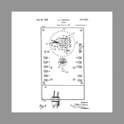 Telechime Master Controller Patent