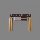 Petite Minimalist Tubular Door Chime Mechanism