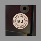 Country of Origin Label for Friedland-GE Maestro Westminster Door Chime