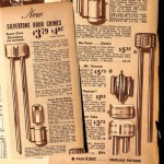 Sears Door Chime and Door Bell History