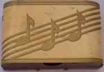 DeValera Compact Door Chime 1936
