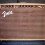Fender 5G4 Amplifier