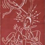 Nutone Brochure 1937 Door Bell is Noise Enemy No 1