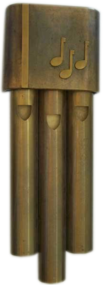 First Generation Rittenhouse Beverly Door Chime 1940