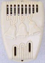 Snap-it Single Tone Door Chime 1940s