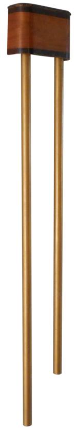 Maas Tubular Door Chime 1935