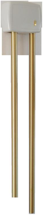 Morphy-Richards Salisbury Long Bell Door Chime