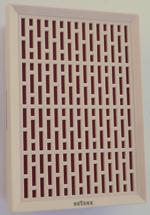 NuTone Modern K13 Door Chime circa 1955