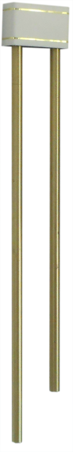 Mello-Chime Model F Long Bell Door Chime