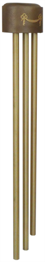 NuTone Drape Door Chime 1938