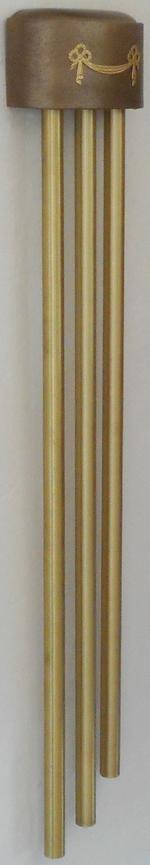 NuTone Drape Door Chime 1938