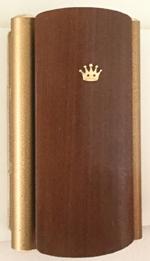 Etonnant Friedland Westminster Mark II Model 60 Door Chime