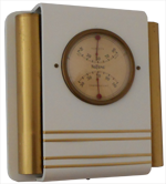 NuTone Door Chime Hygrometer and Thermometer
