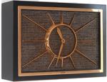 NuTone Starburst Clock Chime 1959
