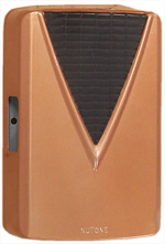 NuTone V-Tone Compact Door Chime  1955