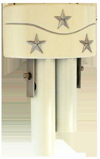 Rittenhouse Betsy Ross Model 822 Resonator Door Chime